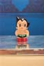 Astro Boy Alarm Clock Digital Baby