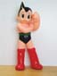 Astro Boy Action Figure Attitude 1998