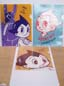 Astro Boy A4 Size Document Holder Set Of 3 Volume 1
