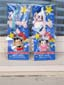Astro Boy And Uran Mobile Phone Lucky Charm Set Of 2