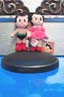 Astro Boy And Uran Baby Soft Toy Set Of 2
