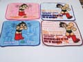 Astro Boy Baby Facial Set Of 4