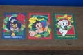 Astro Boy Christmas Cards Set Of 3