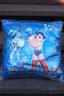Astro Boy Cushion Metallic Attitude