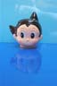 Astro Boy Coffee Mug Classic Made In Japan