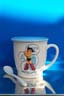Astro Boy Coffee Mug Set Attitude