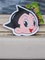 Astro Boy Coin Purse 2003