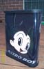 Astro Boy Car Seat Covers Black