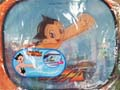 Astro Boy Car Windows Sun Shade Flying