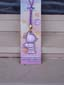 Astro Boy Diecast Mobile Phone Strap Purple