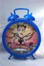 Astro Boy Desk Top Clock Retro Blue