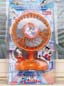 Astro Boy Desk Top Fan Orange