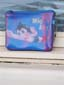 Astro Boy Flying Coin Purse 3 D Hologram Graphic