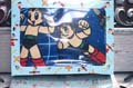 Astro Boy Facial Set Of 2 Blue