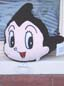 Astro Boy Head Cushion Plays Music