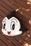 Astro Boy Cushion With Massage Feature