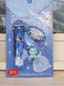 Astro Boy Mobile Phone Lucky Charm Blue