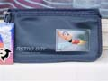Astro Boy Make Up Bag Flying Dark Blue