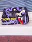 Astro Boy Make Up Bag Purple Lighting