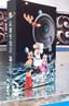 Astro Boy Photo Album 200 Photos Black Cover