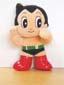 Astro Boy Soft Toy 2003 Sega