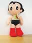 Astro Boy Soft Toy Action Figure