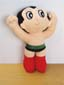 Astro Boy Soft Toy Flying