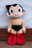 Astro Boy Soft Toy Load With Substance
