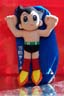 Astro Boy Tissue Box Holder