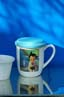 Astro Boy Tea Cup Recharging Battery