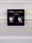 Astro Boy Uran Earrings Set Of 2