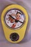 Astro Boy Wall Clock With Egg Timer