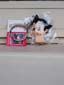 Astro Boy Whistle Key Chain