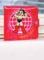 Astro Boy Wallet Red I Am Strong Pose