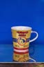 Astro Boy Yellow Coffee Mug Made In Japan