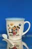 Astro Boy Dr Elefan And Uran Coffee Mug Set