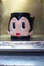 Astro Boy Coffee Mug And Pen Holder PVC