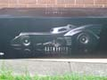 Batman 1989 Batmobile 1.6 Scale Replica Part 1