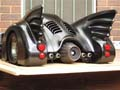 Batman 1989 Batmobile 1.6 Scale Replica Part 2