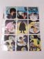 Black Jack Trading Cards Set Of 9 Classic
