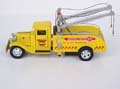 Bulldog Towing Ford BB157 Truck 1934 Vintage