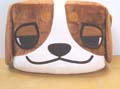 Canimals Ato Face Cushion
