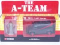 Corgi Classic The A Team Van With Figure