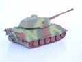 Corgi German Army King Tiger Heavy Tank Limited Edition