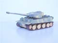 Corgi German Army Tiger MK 1 Tank Limited Edition