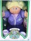 Cabbage Patch Kids Lottie Lynn Premium Quality Doll