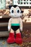 Astro Boy Jumbo Size Soft Toy