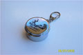 FF10 Ashtray keyring