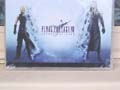 Final Fantasy 7 Advent Children With Bonus Disk