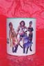 Final Fantasy X2 Coffee mug 3 girls